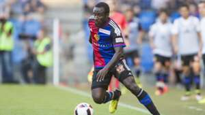 Seydou Doumbia, FC Basel