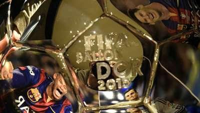 Ballon d'Or 2015