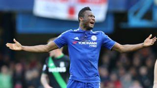 HD John Obi Mikel Chelsea