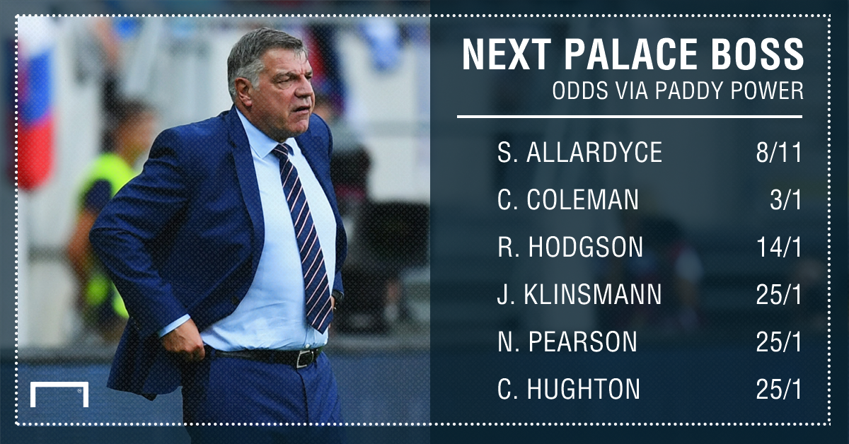 Cpfc manager oddschecker betting betting superfectas