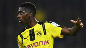 Champions League Flops of the Week Ousmane Dembele