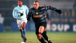 Ronaldo Inter Uefa Cup