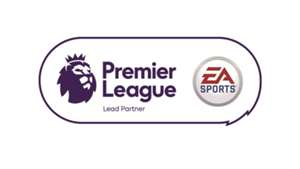 Premier League EA Sports Lead Partner