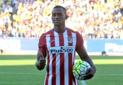 Jackson Martinez Atletico Madrid