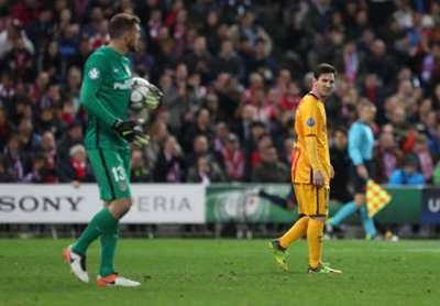 Lionel Messi