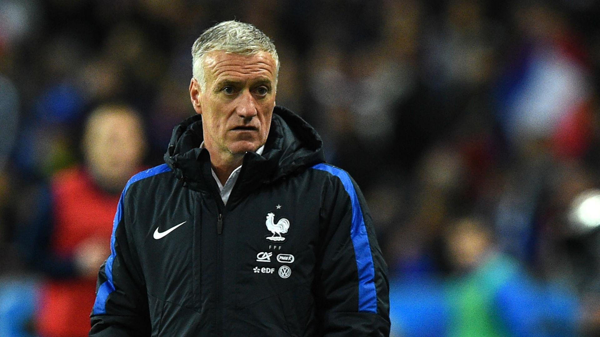 Pelatih Hotspur Jose Mourinho Prediksi France Gagal Juara Euro 2020 Didier Deschamps Tidak Senang