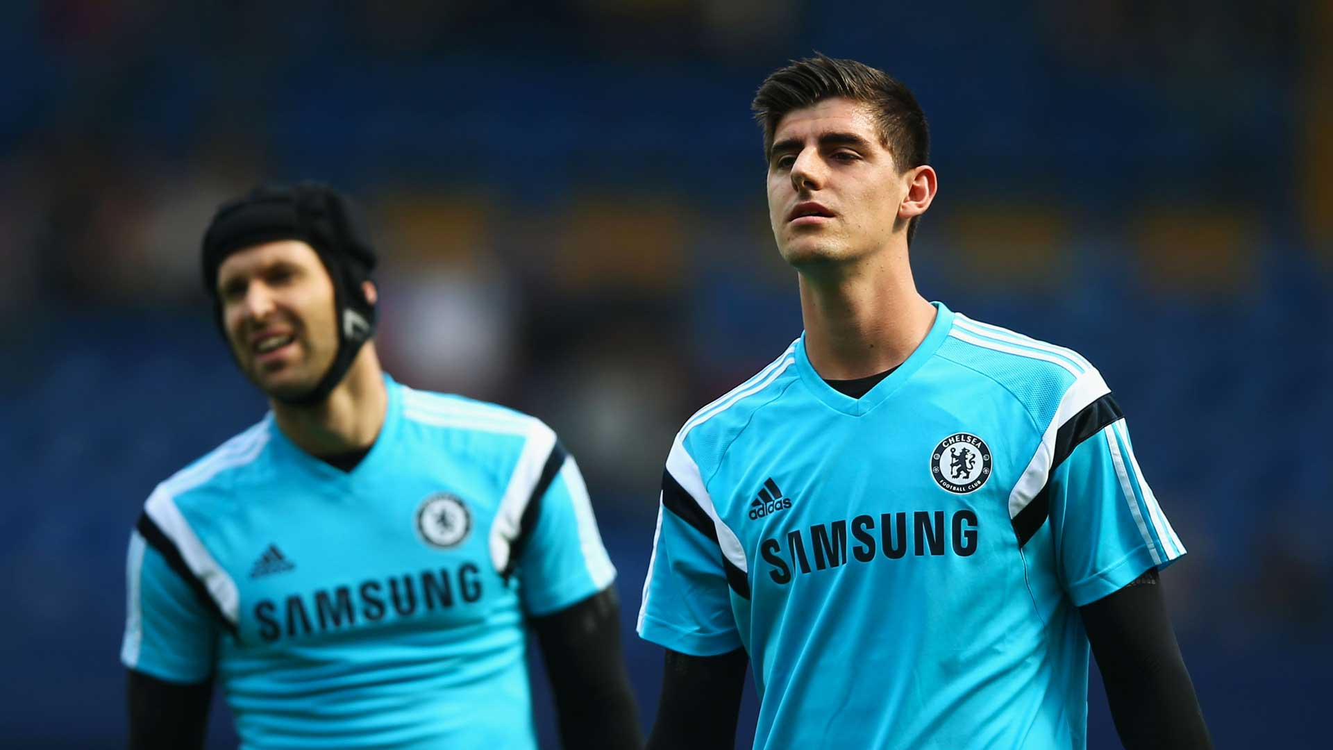 Picking Disloyal Courtois Over Cech Was Mourinho S Biggest Chelsea Mistake Goal Com