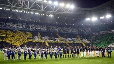 Juventus Stadium Champions League 09122014