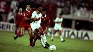 Frank Rijkaard AC Milan