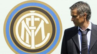 20 Jose Mourinho Inter Milan