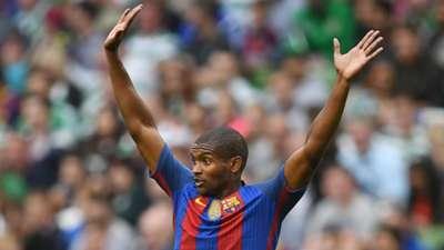 Marlon Santos Barcelona