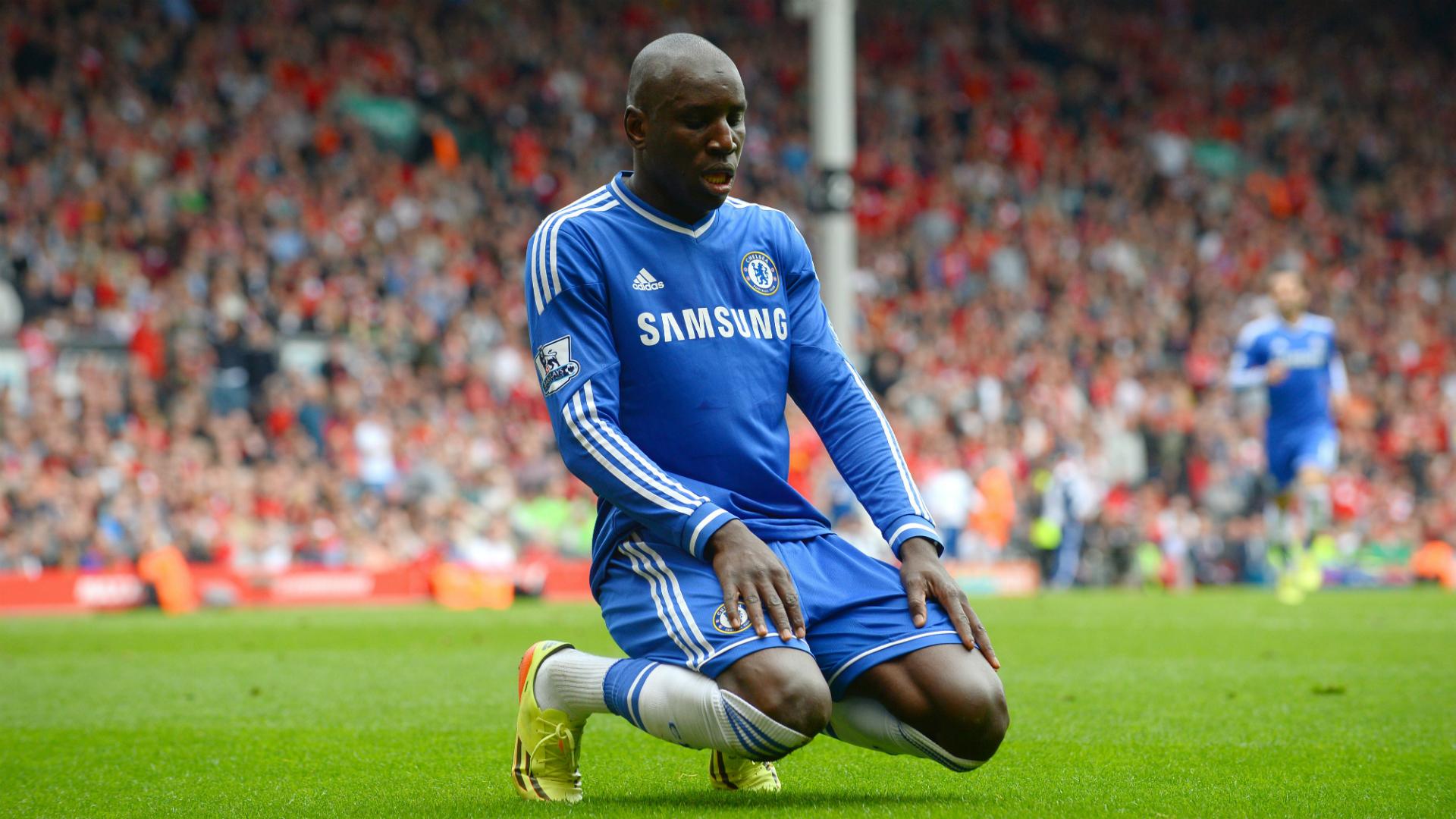 Demba Ba: Former Chelsea and Senegal striker retires from football