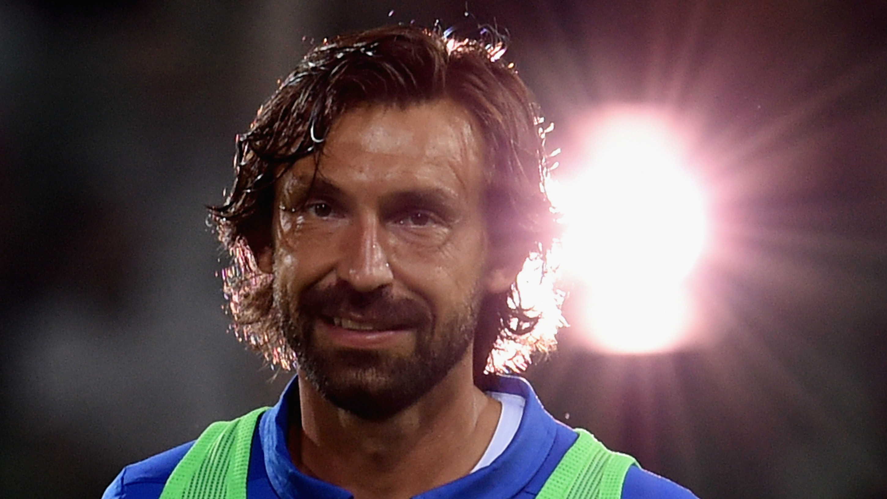 Cannavaro: Pirlo is a b*stard!