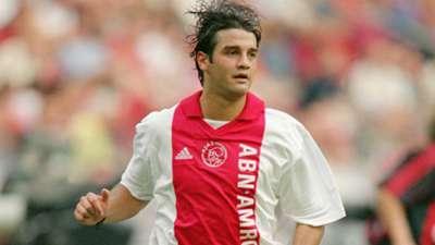 Cristian Chivu Ajax