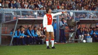 Johan Cruyff Ajax