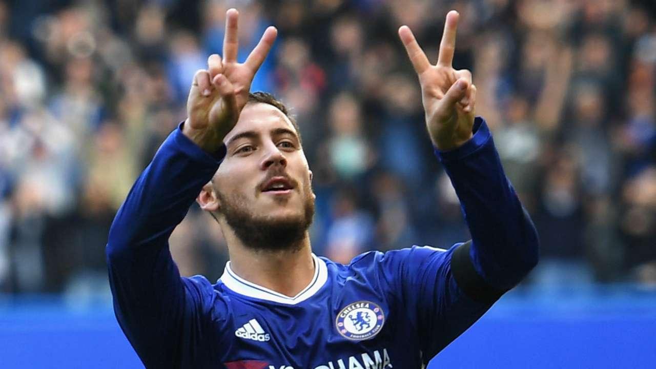 HD Eden Hazard Chelsea Premier League