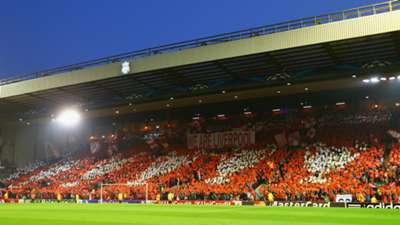 Anfield Liverpool Champions League 16092014