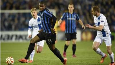 Club Brugge Dnipro Europa League