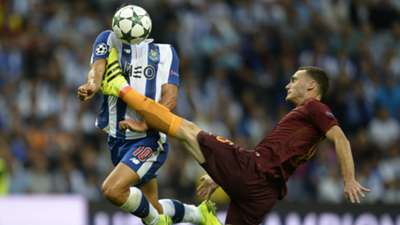 Thomas Vermaelen Roma Champions League