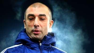 Roberto Di Matteo Schalke 04 Champions League 10122014