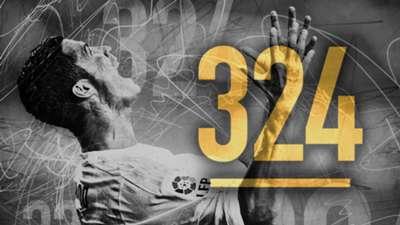 Ronaldo 324