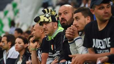 Juventus Real Madrid Champions League 05052015