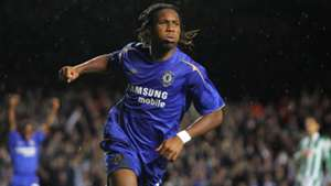 Didier Drogba Chelsea