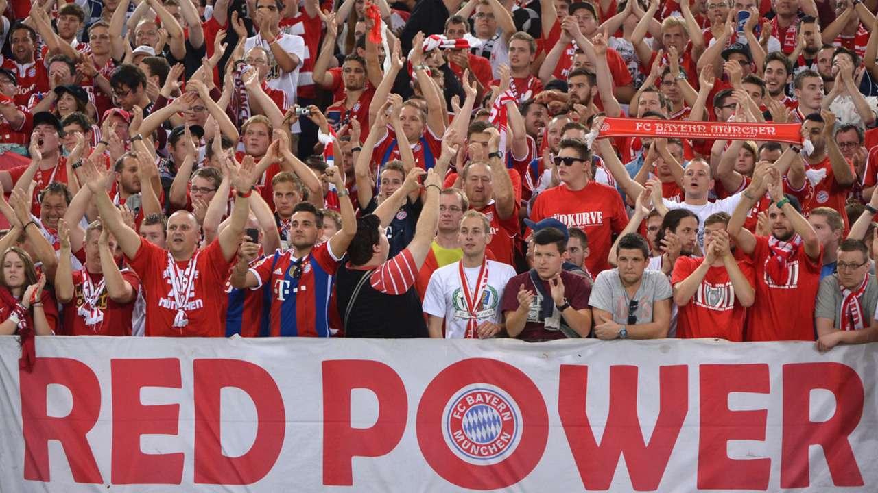 Bayern power