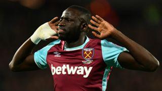 HD Cheikhou Kouyate West Ham Chelsea