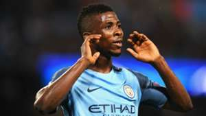 FIFA 17's most promising youngsters   Kelechi Iheanacho