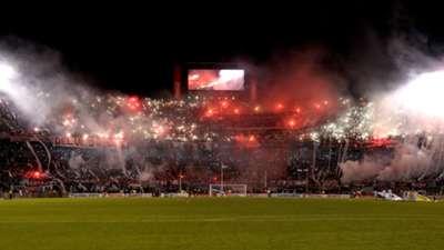 Copa Sudamericana River Plate Atletico Nacional