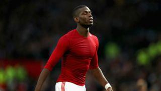 Paul Pogba Manchester United 29102016