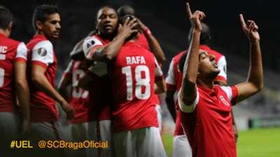 UEL P&P Braga