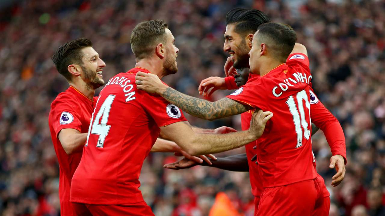 HD Liverpool Watford