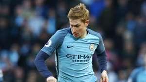 HD Kevin De Bruyne Manchester City