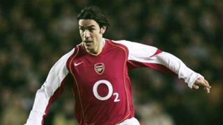 Robert Pires Arsenal 09042005