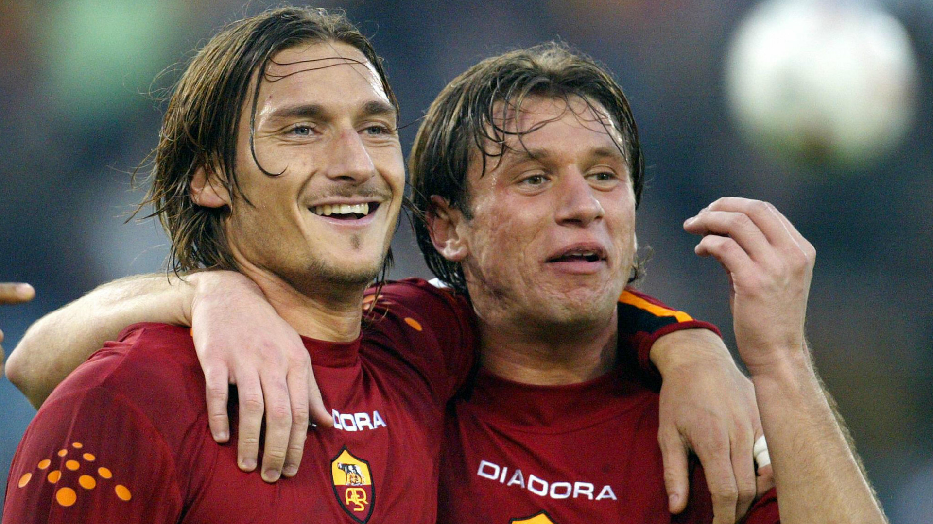 Cassano: Joining Real Madrid was my biggest mistake - I should have  listened to Totti | Goal.com