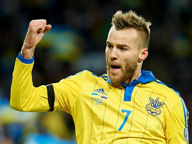 Transfer News: Dynamo Kiev president on Andriy Yarmolenko ...