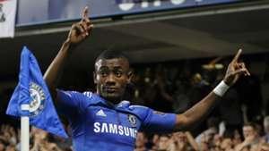 Salomon Kalou Chelsea