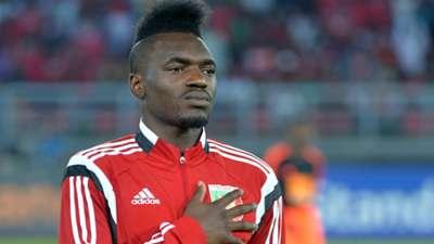 Thievy Bifouma Congo Afcon
