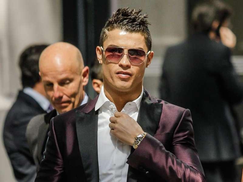 Kroos reprova festa de aniversário de Cristiano Ronaldo
