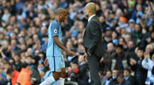 HD Kompany Guardiola