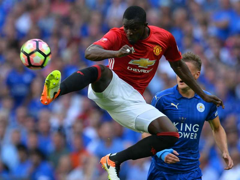 Bailly can become one of the best defenders in the world - Toure