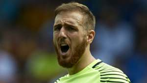 UEFA Team of the Year Jan Oblak
