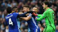 Manchester City v Chelsea Premier League 031216
