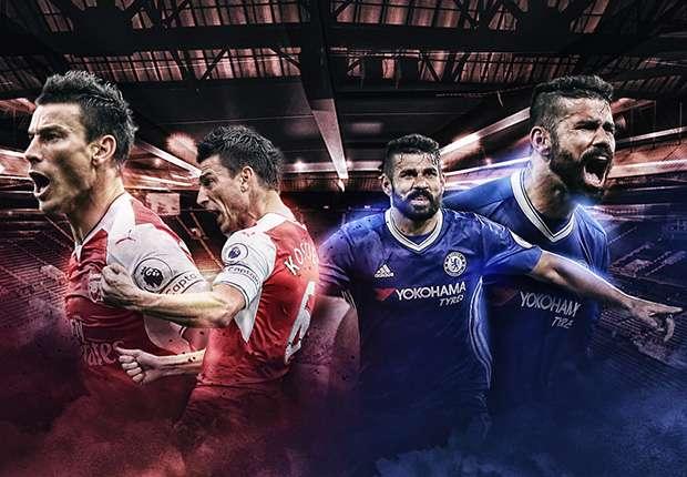 GFX PLHP Arsenal Chelsea Premier League