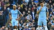Vincent Kompany Premier League Man City v Southampton 23101