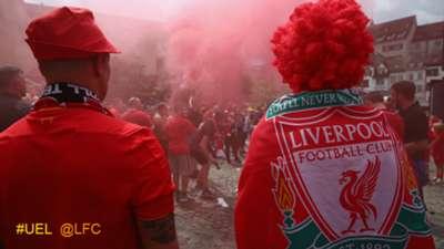 UEL P&P Liverpool 18052016