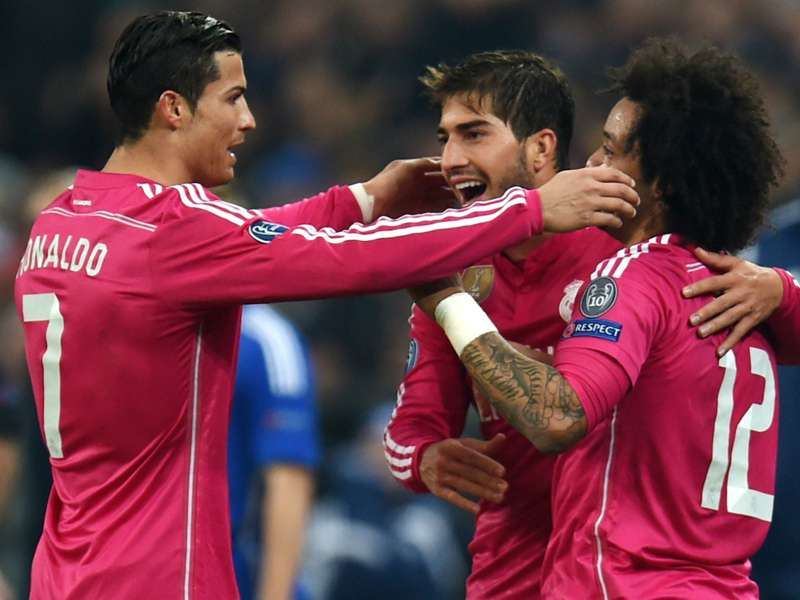 Real Madrid pode quebrar recorde de vitórias consecutivas na Champions League
