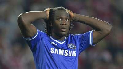 HD Romelu Lukaku Chelsea